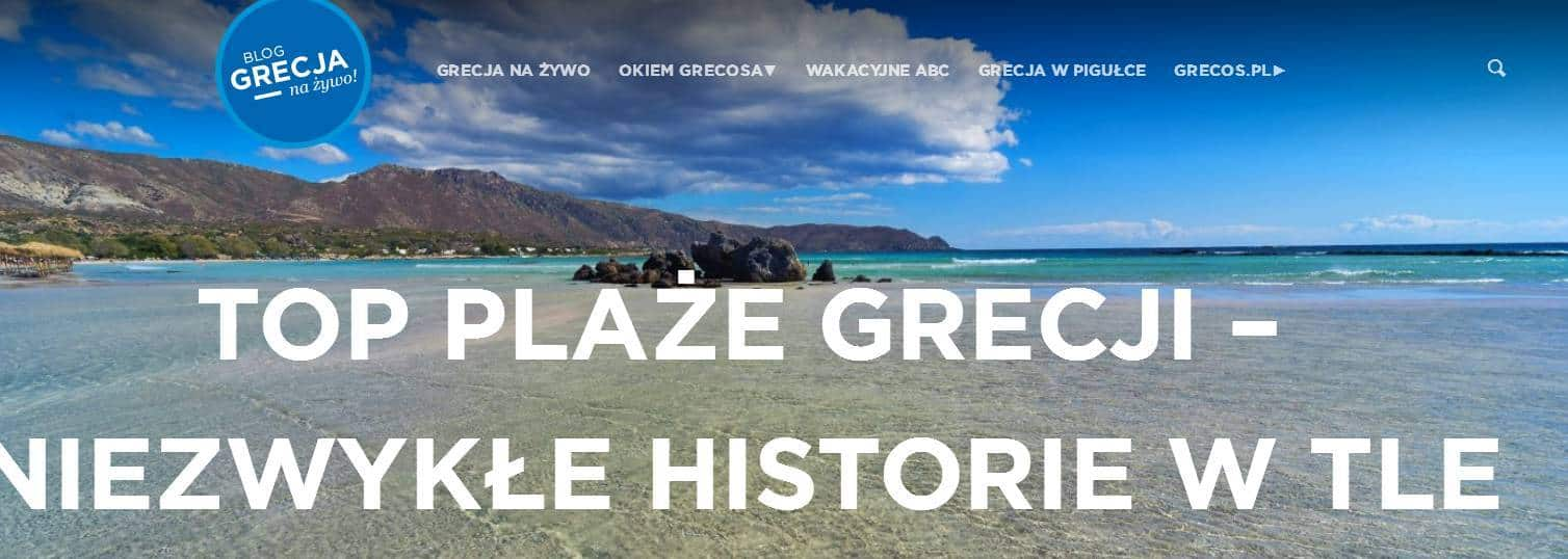 blog grecos