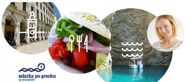 blog sałatka po grecku