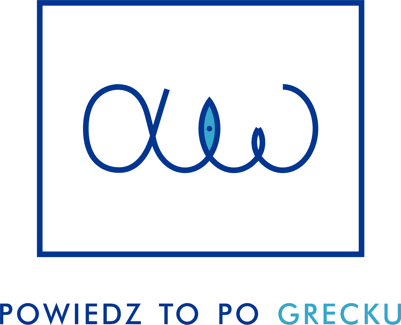 Powiedz to po grecku