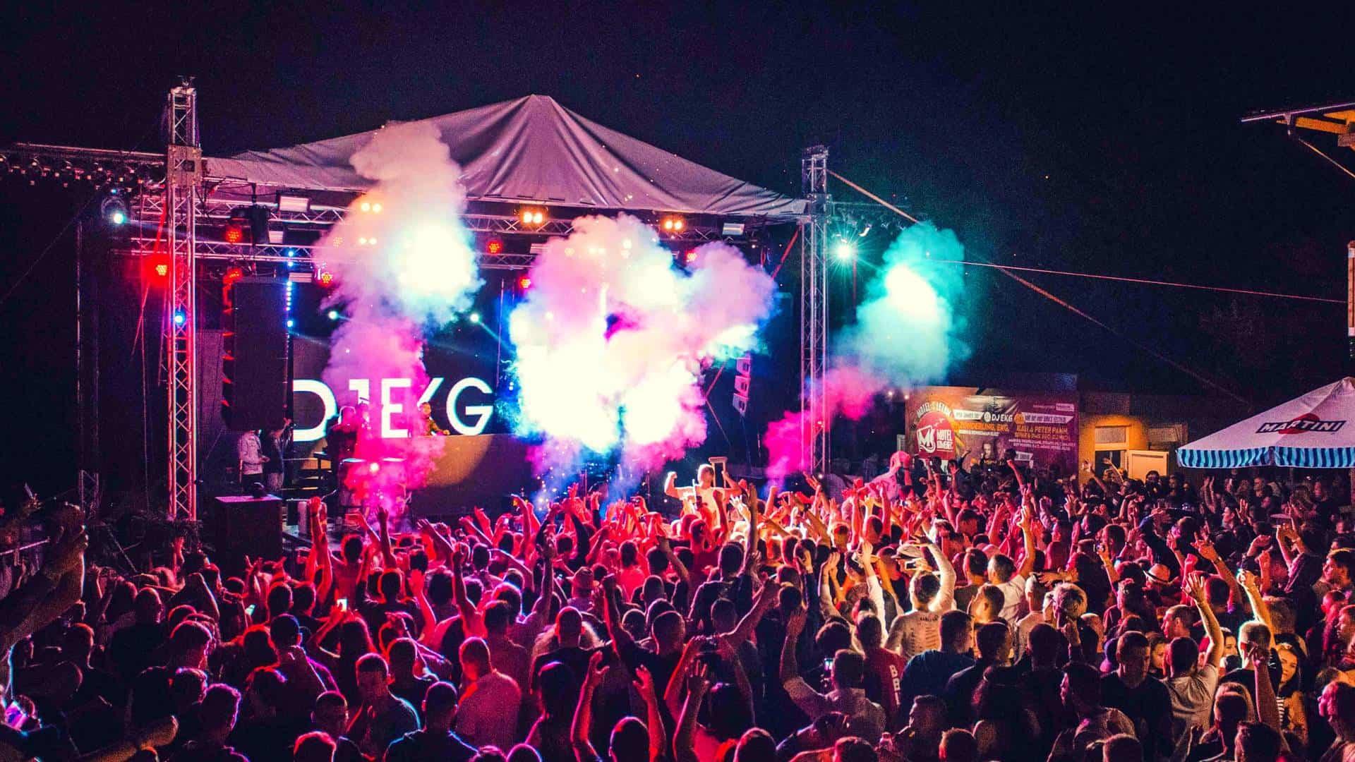 festiwal w grecji