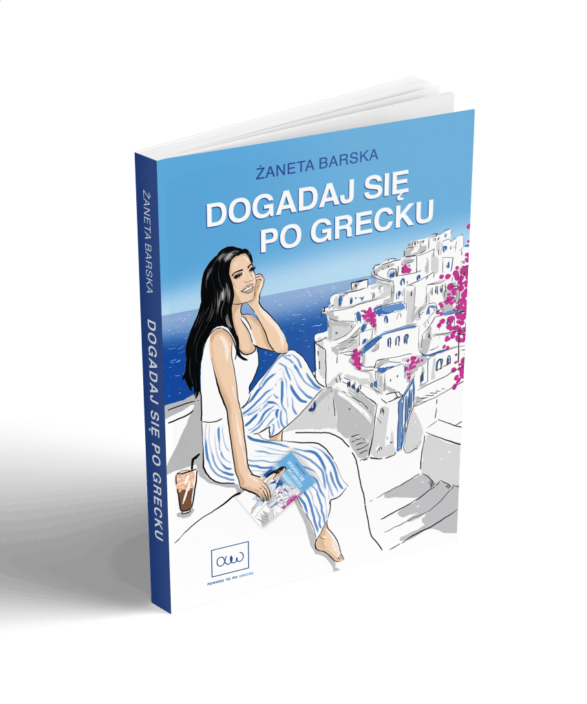 rozmówki polsko greckie Dogadaj się po grecku