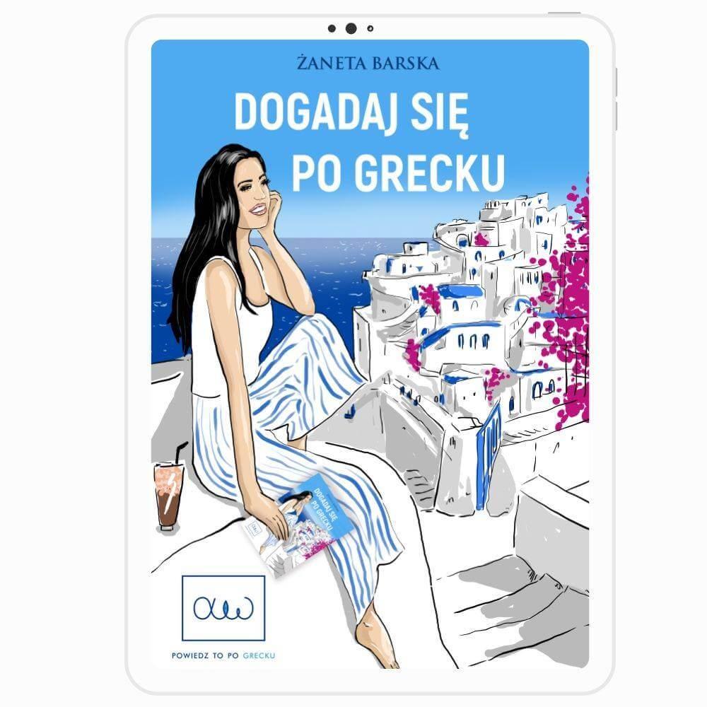 rozmówki polsko greckie ebook