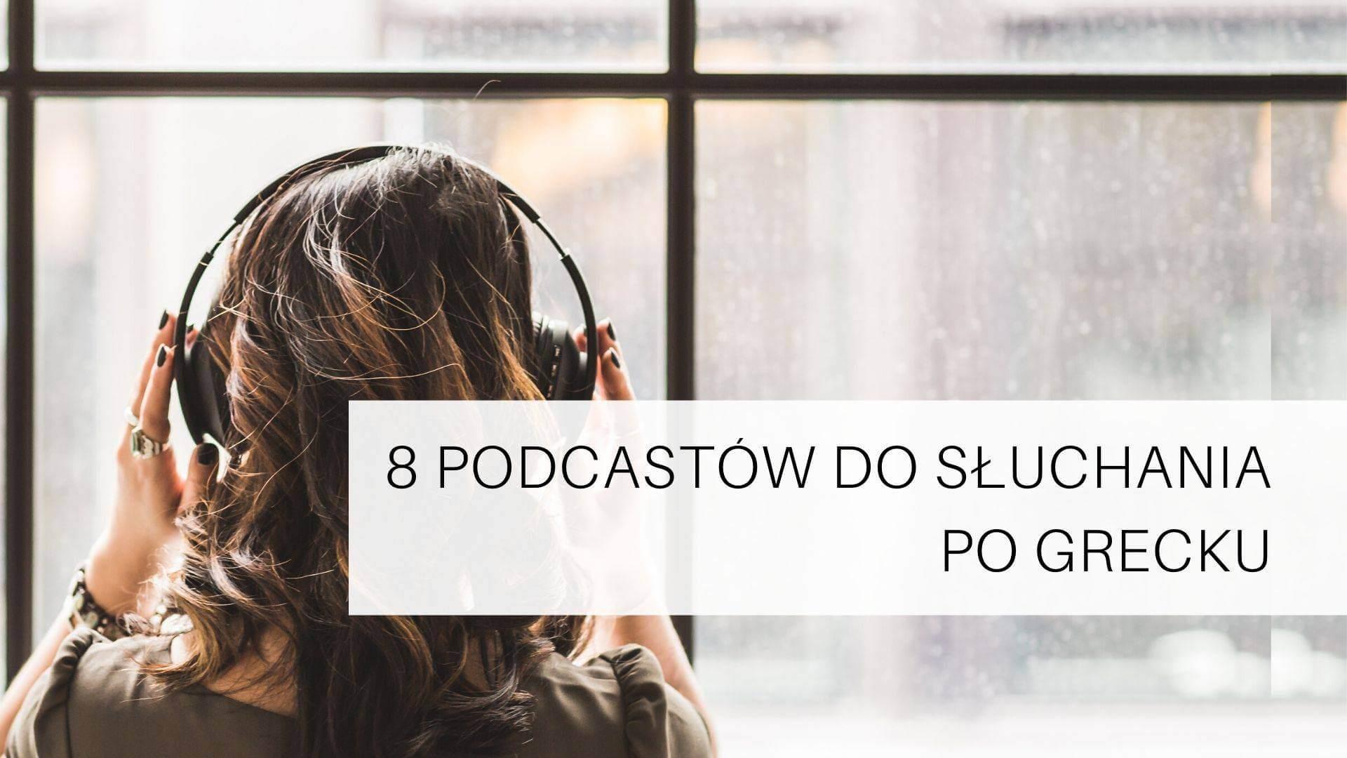 greckie podcasty